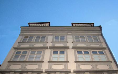 Mozarthaus Image
