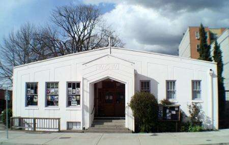 W. O. W. Hall, Eugene