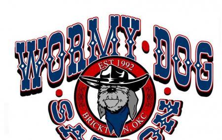 Wormy Dog Saloon Image