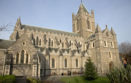 Christ Church Cathedral, Waterford
