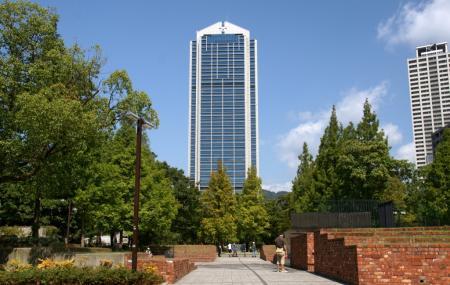 Kobe City Hall Image