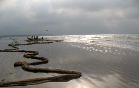 Talsari Beach, Digha