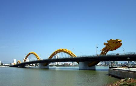 Dragon Bridge Image