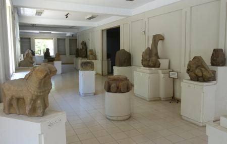 Museum Of Cham Sculpture Image