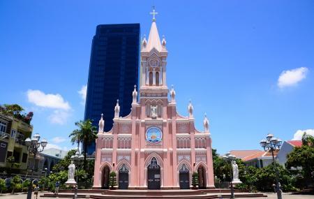 Danang Cathedral Image