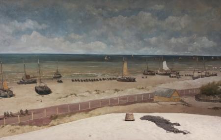Panorama Mesdag Image