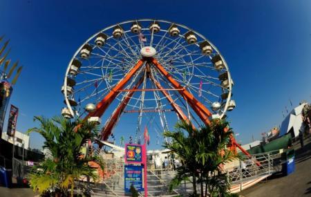 Miami-dade County Fair And Exposition, Miami