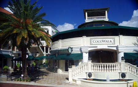 Cocowalk, Miami
