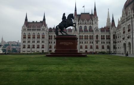 Statue Of Ferenc Rakoczi Image