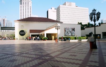 Pérez Art Museum Miami Image
