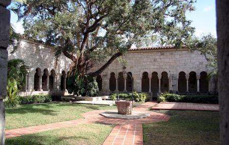 St. Bernard De Clairvaux Church, Miami