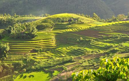 Muong Hoa Valley, Sa Pa