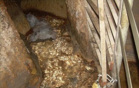 Siloam Tunnel Image