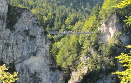 Poellat Gorge Image
