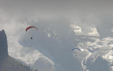 Paraworth Tandem Paragliding, Hohenschwangau