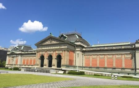 Kyoto National Museum Image