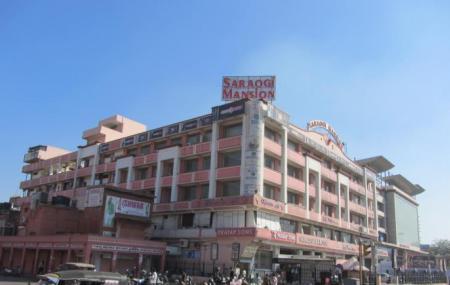 Saraogi Mansion, Jaipur