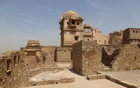 Chittorgarh Fort, Chittorgarh
