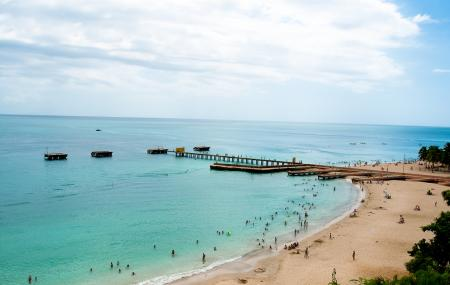 Crash Boat Beach, Aguadilla