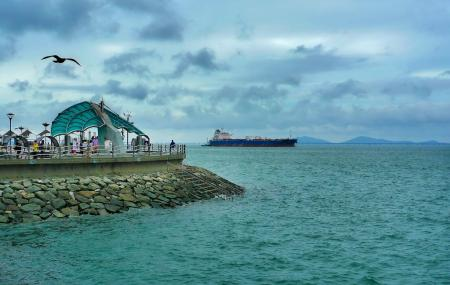 Wolmido Island Image