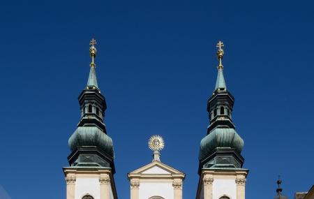 Jesuit Church, Vienna