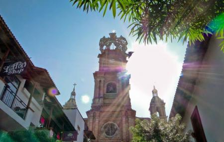 The Church Of Our Lady Of Guadalupe, Puerto Vallarta