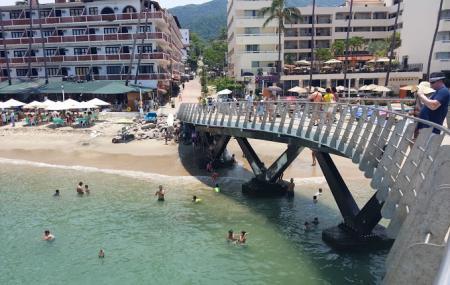 Playa Los Muertos Pier, Puerto Vallarta