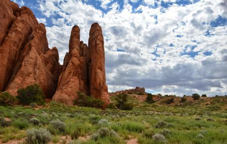 Arches National Park, Moab