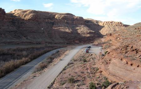 Potash Scenic Byway, Moab