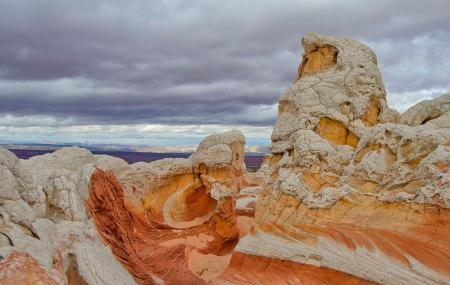 Vermilion Cliffs National Monument, Page