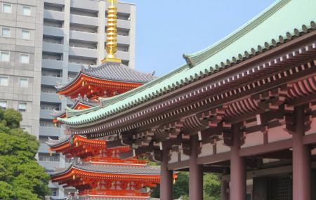 Tochoji, Fukuoka-shi