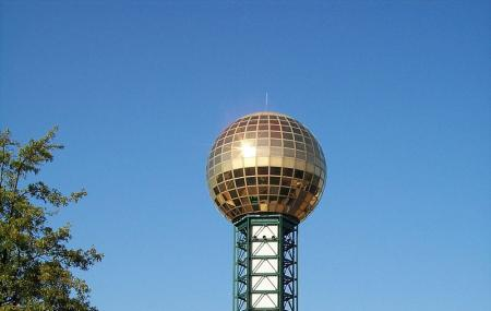 Sunsphere, Knoxville