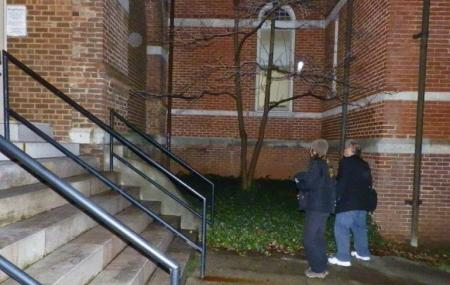Haunted Knoxville Ghost Tours Image