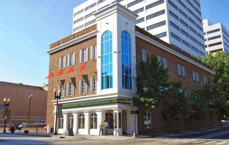 Knoxville Visitors Center Image