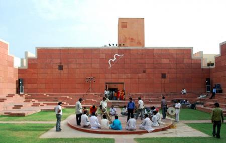 Jawahar Kala Kendra Image