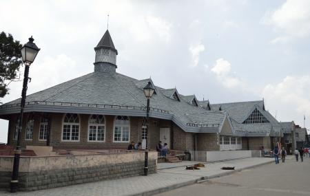 Gaiety Heritage Cultural Complex Image