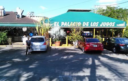 El Palacio De Los Jugos Image