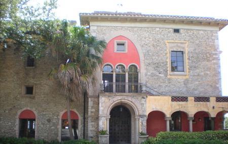 Deering Estate At Cutler, Miami