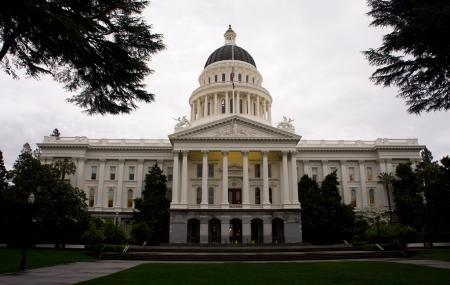 California State Capitol Museum Image