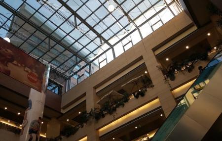 Westend City Center Image