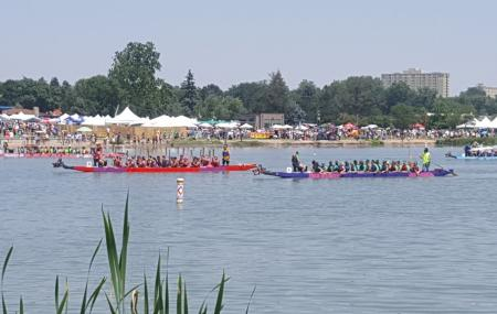 Sloan's Lake Park, Denver