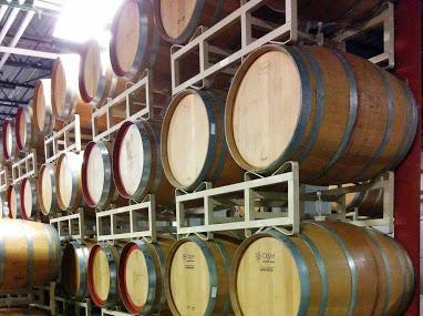 Balistreri Vineyards, Denver