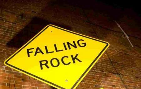 Falling Rock Tap House, Denver