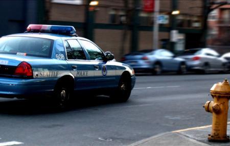 Seattle Metropolitan Police Museum, Seattle