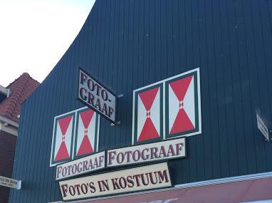 Foto De Boer, Volendam