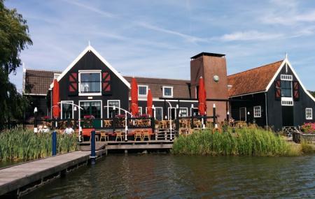 Smit-bokkum, Volendam
