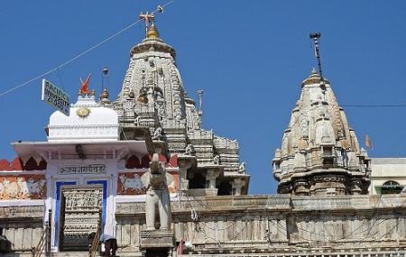 Jagadish Temple, Udaipur