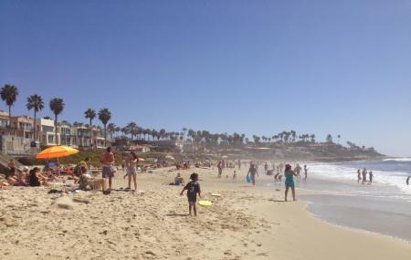Windansea Beach, San Diego