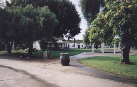 Old Town San Diego State Historic Park Image