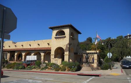 Mormon Battalion Historic Site, San Diego
